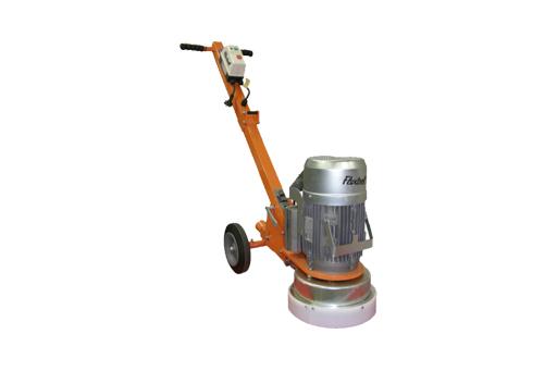Concrete Floor Grinder Single Head CUB Electric