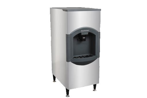Ice Maker Dispenser