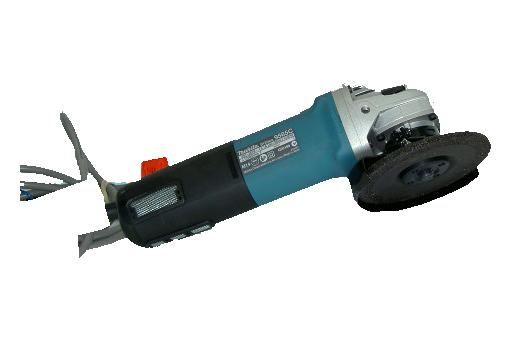 """Angle Grinder 125mm/5"""" 240 Volt"""