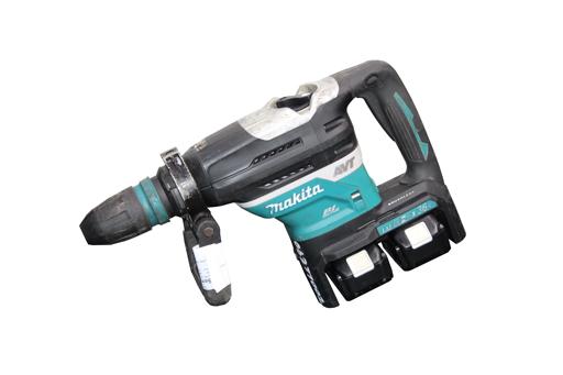 Drill / Hammer SDS Max 7kg Cordless 18Vx2