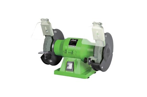 BENCH GRINDER 240V 205mm x 25mm GRINDING DISCS INC