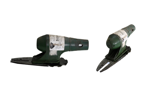 BORER REVERSIBLE TO SUIT CHAIN SAW
