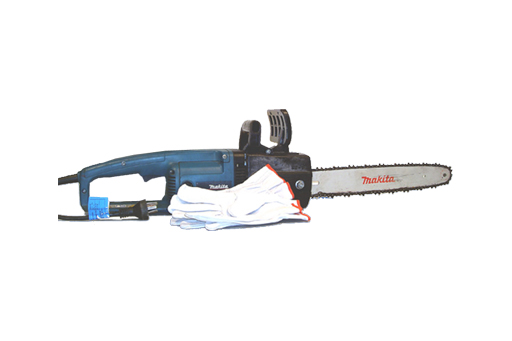 CHAIN SAW SMALL ELECTRIC 240v 30CM 13 INCH