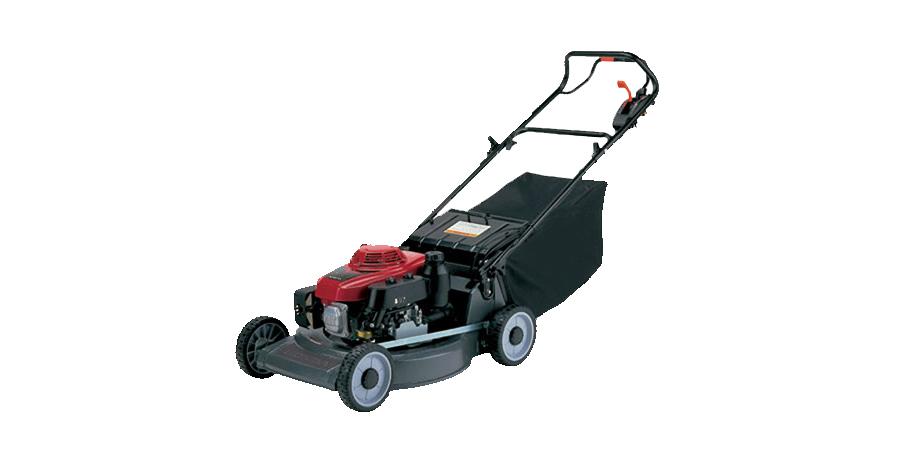 "Lawn Mower 21"" Unleaded Self Propelled"
