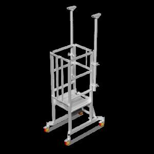 Podium Platform 0.75-1.025m 600mm Long