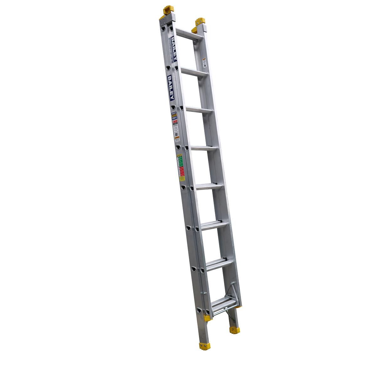 Ladder Extension 2.4-4mtr