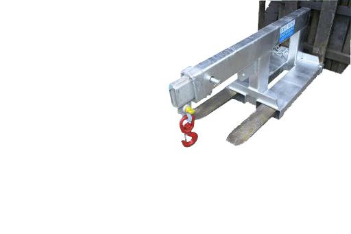 Forklift Jib 2.5 Ton FJS 2.5 G