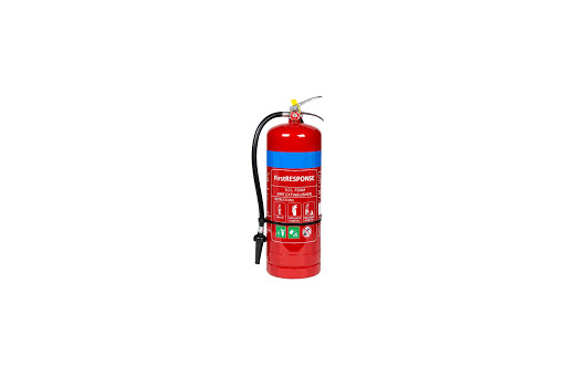 FIRE EXTINGUISHER WATER 9 ltr
