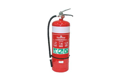 FIRE EXTINGUISHER ABE 9 kg