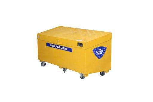 TOOL BOX 2m L x 660mm W x 700mm D