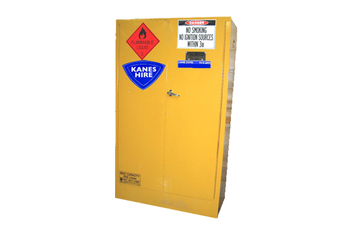 FLAMMABLE STORAGE CABINET 250 Ltr