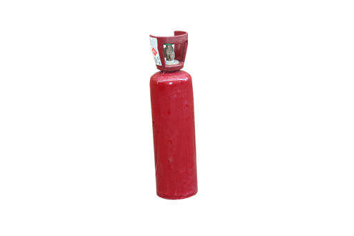 Acetylene, Dissolved - Size: D/10ltr (Gas Extra)