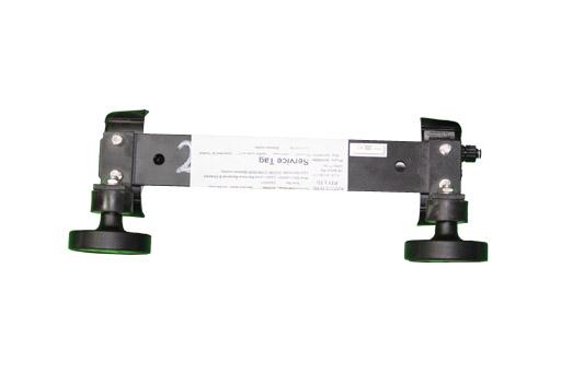 Laser Level Machine Receiver  Bracket & Magnets