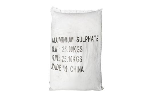 ALUMINIUM SULPHATE 25kg (Normal)
