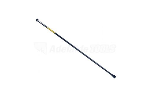 CROW BAR ROUND1800mm x 25mm