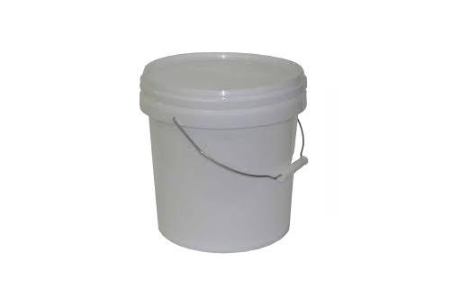BUCKET PLASTIC 10 ltr HEAVY DUTY