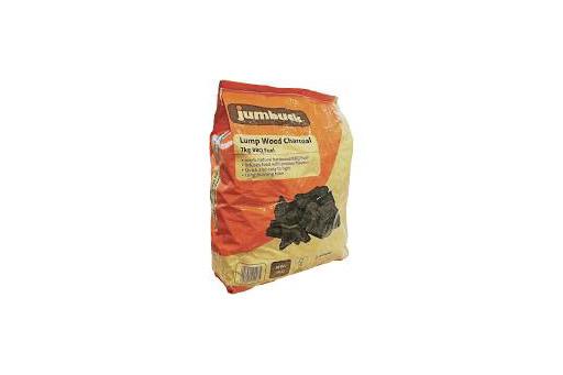 Charcoal 10kg Birchwood