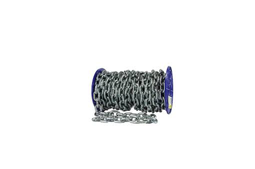 CHAIN REGULAR LINK 10mm Hot Dipped Galv
