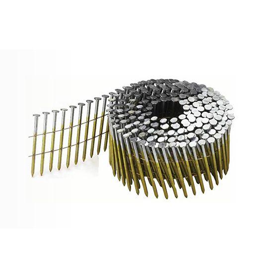 COIL FAC 50mm x2.50mm 275 Nails per Coil