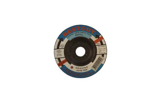 METAL GRINDING DISC 5INCH 125x6.5x22