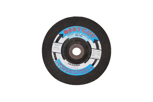 METAL GRINDING DISC 7INCH 180MM