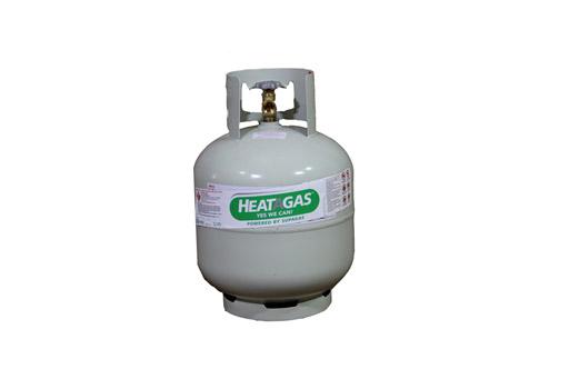 Liquid Petroleum Gas REFILL 9kg