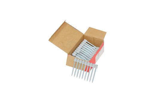 DRIVE PINS D90 37L x 3.8mm Box 100