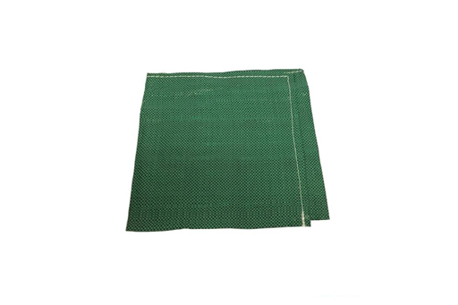 Silt Bag With Tie Strap 230mm x 860mm